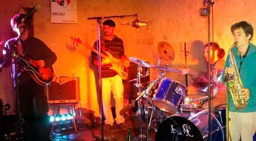 Concert Tremplin Rock à PAR