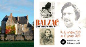 Balzac, qui êtes vous ?