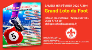 Read more about the article Loto ASVL