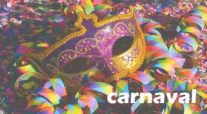 Carnaval de Saché
