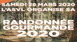 Read more about the article Randonnée gourmande ASVL