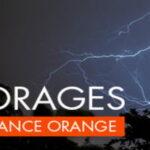 Risques d'orages