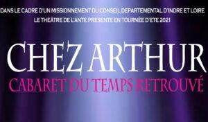 Read more about the article Théâtre de l'Ante – 6 août 2021